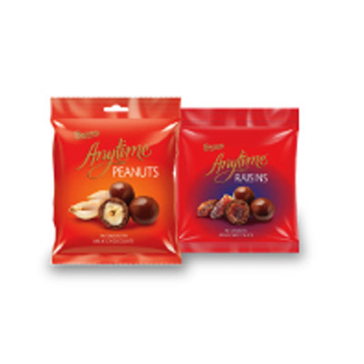 Beacon Anytime Choc Coated 180gr